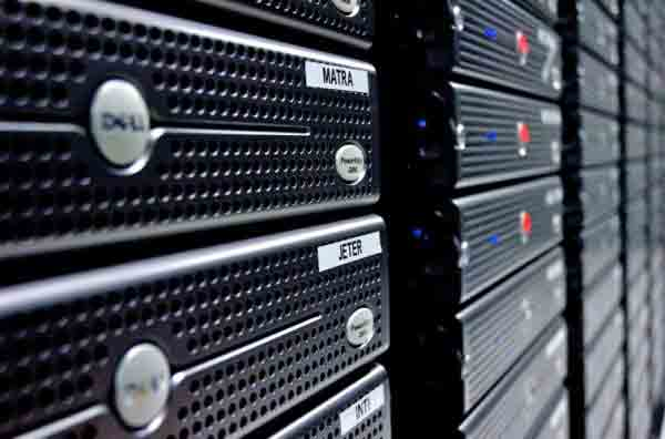 Top 6 Web Hosting Providers