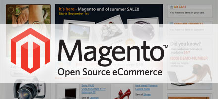 Magento for Developers: Part 1 - Introduction to Magento