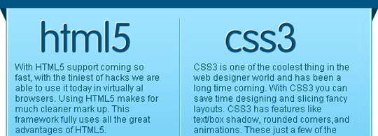 This article comprises of a number of different articles revolving around HTML 5 & CSS 3. This is the third in the series, including the introduction. The previous piece of writing was entitled: 'HTML 5 & CSS 3 Elements: Visual Effects, Table Styles and Custom Fonts (Part 1).' If you are new to this topic or would like a brief overview of the subject it is advised to skim through the introduction that accompanies this collection.
