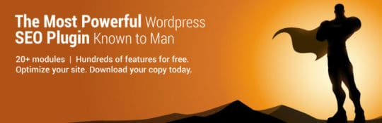 SEO-Ultimate - WordPress SEO Plugins