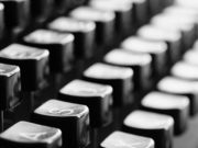archive-directory-office-old-technology-typewriter