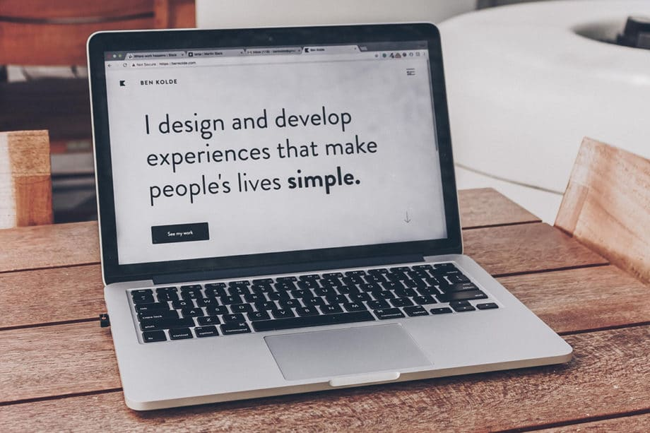laptop-website-design-quote-work-portfolio-business-marketing-office