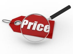 PrestaShop - price