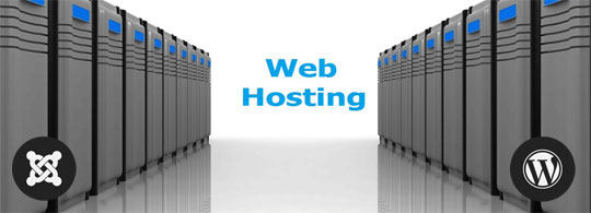Qualities of Best Joomla and WordPress Hosting Companies