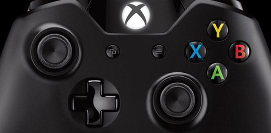 xbox one additional features
