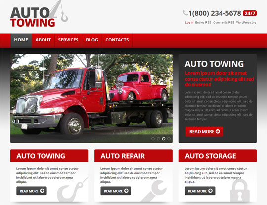 Auto-Towing-by-TemplateMonster