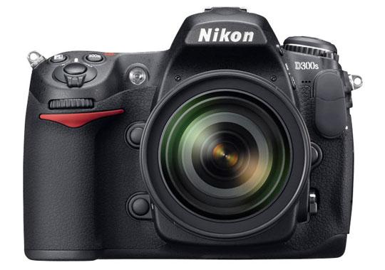 Nikon-D300s-Professional-Digital-SLR