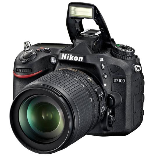 Nikon-D7100-Mid-Range-Digital-SLR