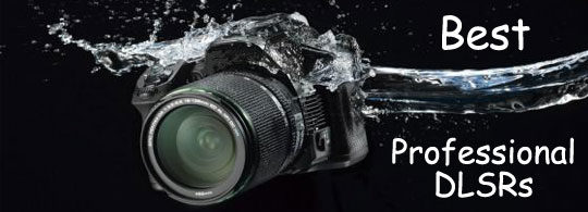 best-professional-dslrs