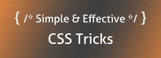 Category: CSS | RS Web Solutions