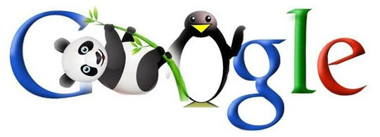 Penguin Update - Link Audit - google-panda-and-penguin-update
