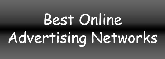 Best-Online-Advertising-Networks