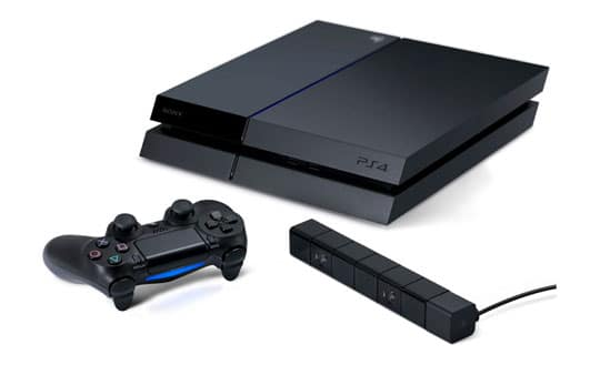 Sony-PlayStation-4-PS4-Design