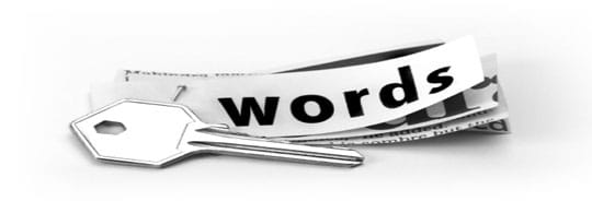 How to Use Keywords in a Smart Way - 1