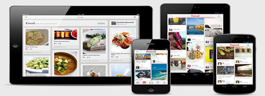 Mobile Search Marketing - responsive design