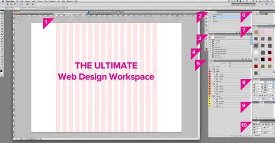 ultimate web design