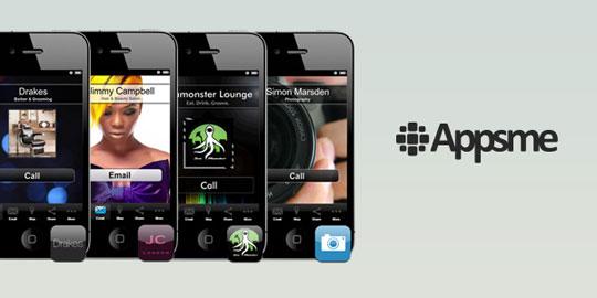 Appsme - Mobile App Development