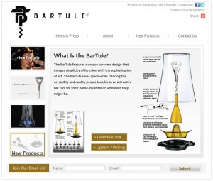 bartule.com