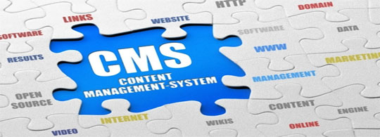 The Right Content Management System