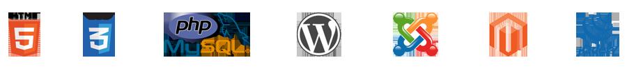 html5-css3-php-mysql-wordpress-joomla-magento-jquery