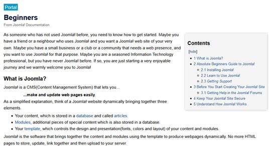 Joomla-org