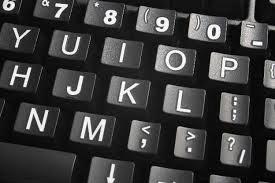 typography-large-type