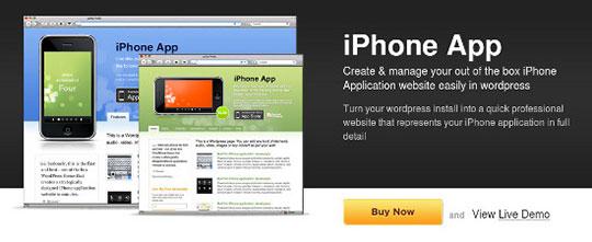 iphone-app-wordpress-theme