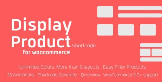 WordPress-Plugin-Display-Product-Multi-Layout-for-WooCommerce