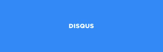 WordPress-Plugin-Disqus-Comment-System