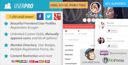 WordPress-Plugin-UserPro-User-Profiles-with-Social-Login