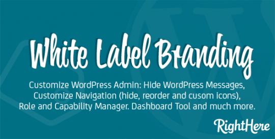 WordPress-Plugin-White-Label-Branding-for-WordPress