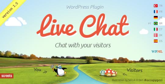 WordPress-Plugin-WordPress-Live-Chat-Plugin