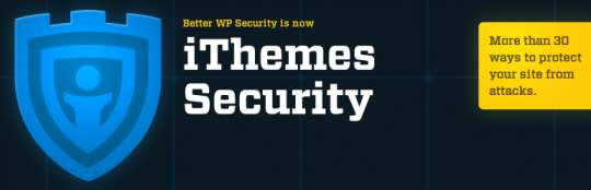 WordPress-Plugin-iThemes-Security-formerly-Better-WP-Security