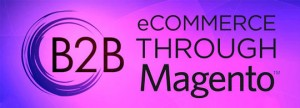 magento b2b commerce