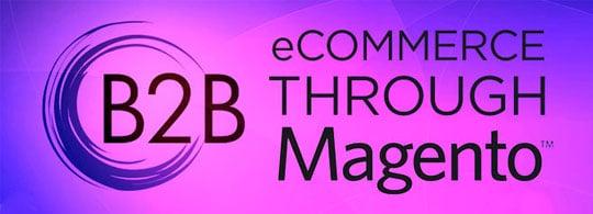 magento b2b commerce