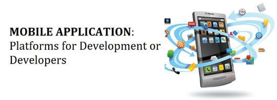 Mobile-Application-Platforms-for-Development-or-Developers