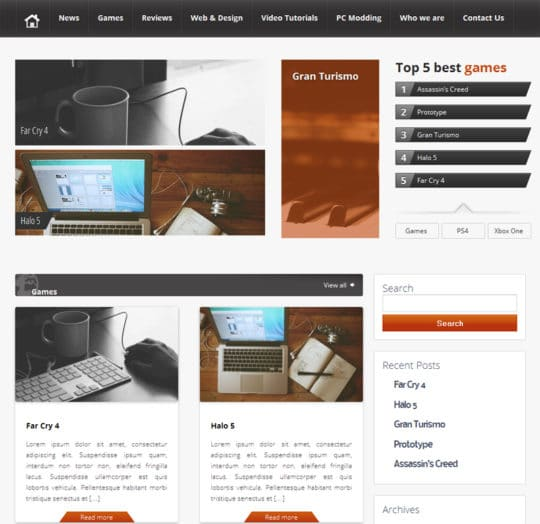YouIT-WordPress-Theme