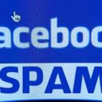 facebook-spamming