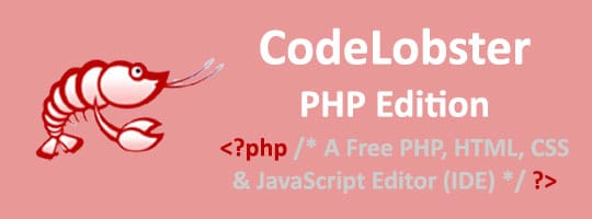 Codelobster-PHP-Edition-Editor