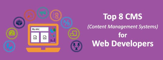 Top-8-Content-Management-Systems-CMS-Web-Developers