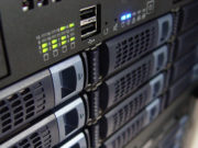 technology - computer - server - hosting