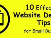 10-Effective-Web-Design-Tips-to-Propel-Small-Business