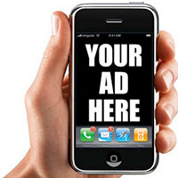 eCommerce Trends - mobile advertising