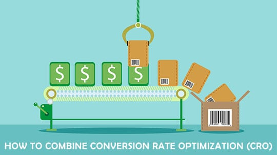 How to Combine Conversion Rate Optimization (CRO) with SEO