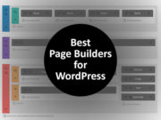 25+ Best Drag and Drop WordPress Page Builder Plugins