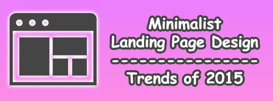 minimalist-landing-page