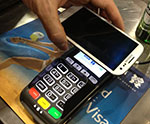Mobile Payment Services Ease of Use