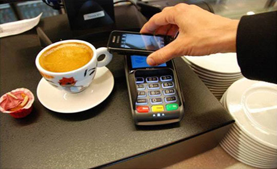 5 Awesome Mobile Payment Options - Pay With Your Phone