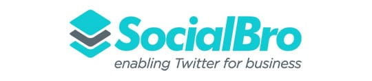SocialBro social media automation tools