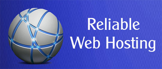 Reliable eCommerce Site Hosting
